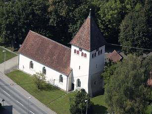 St. Jakobus in Ahausen